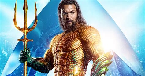 aquaman  release date officially announced