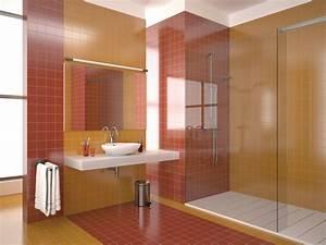 Carrelage Pour Douche Italienne : le carrelage de douche choisir le carrelage adapt sa ~ Dailycaller-alerts.com Idées de Décoration