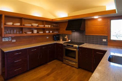 frank lloyd wrights apprentice kitchen renovation