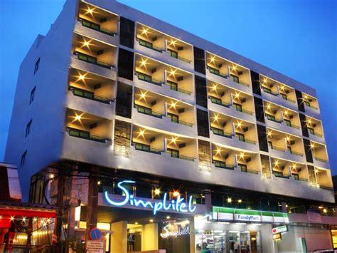 Best Price Simplitel Hotel Phuket Reviews