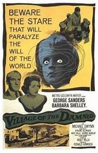 Village of the Damned (1960 film) - Wikipedia