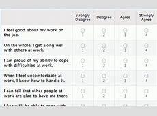 Likert Scale Field Type in Creator? Zoho Corporation