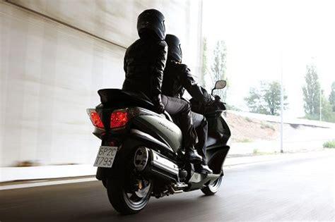 Na Europa Honda Lan A O Maxi Scooter Sw T Shopcar