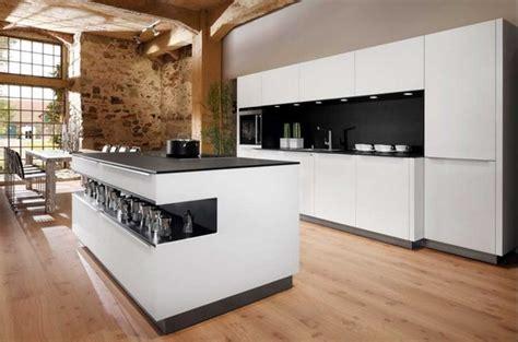 küche mit kochinsel modern moderne k 252 che deko
