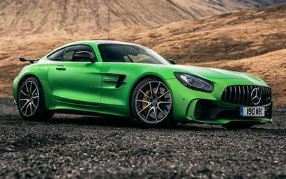 Amg Mercedes Gt Ws