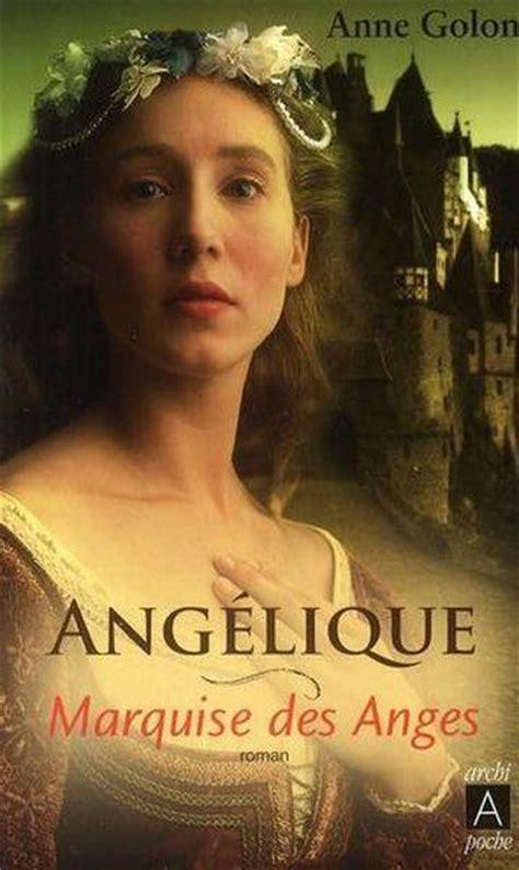 livre ang 233 lique t 1 marquise des anges golon