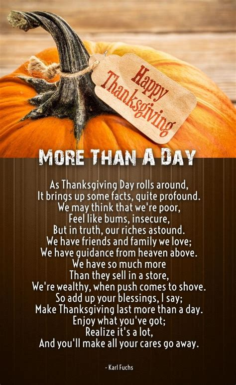 thanksgiving love poem thanksgiving wishes quotes