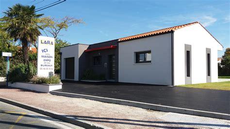 constructeur maison charente maritime maison moderne