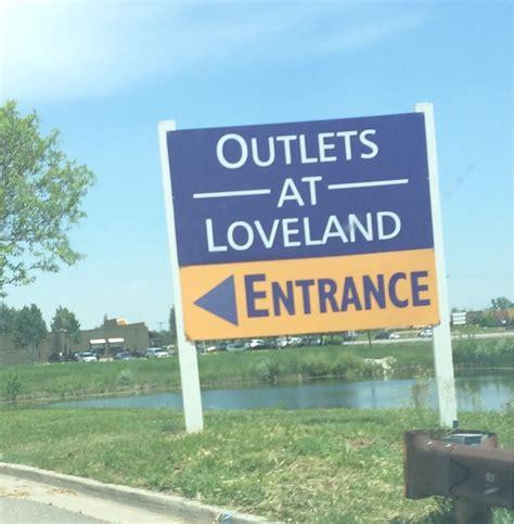 Nike Outlet Loveland by Outlets At Loveland 14 Avis Magasin D Usine Outlet