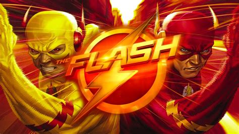 Cw's The Flash & Reverse-flash Mid-season Finale Theory