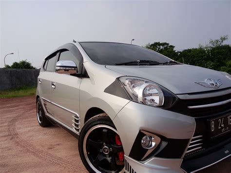 Modifikasi Agya by Gambar Dan Foto Toyota Agya Spesifikasi Dan Harga Car