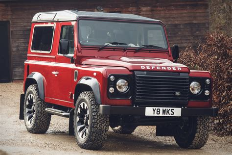 how it works cars 2010 land rover defender ice edition parental controls land rover defender works v8 uncrate