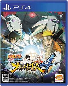 Top 10 Naruto Games List Best Recommendations