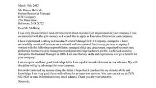 Sample Executive Director Cover Letter For Non Profit Sample Cover Letter Sample Resume Executive Director Non Profit Resume Resume Format Download Pdf Doc 4052 Resume Executive Director Non Profit 46