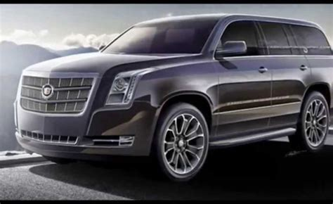 2017 cadillac escalade ext release date redesign 2017 cadillac escalade price specs release date redesign ext