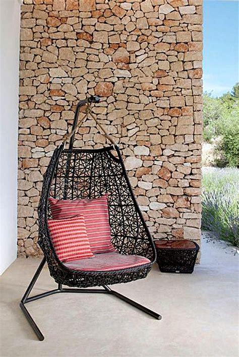 le fauteuil suspendu id 233 es superbes pour installation archzine fr