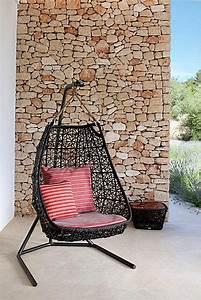 Fauteuil De Jardin Suspendu : fauteuil jardin suspendu ~ Teatrodelosmanantiales.com Idées de Décoration