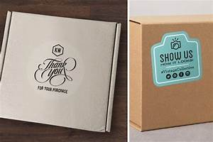 custom boxes and branded packaging the ultimate guide With custom shipping labels cheap