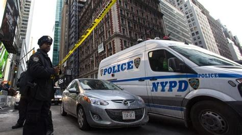 foto de Hedge fund exec fatally shot son faces murder charge