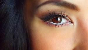 Si, Tienes, Ojos, Marrones, Estos, Son, Los, Tonos, De, Sombras