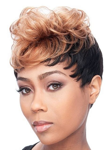 unique short hairstyles for women elle hairstyles