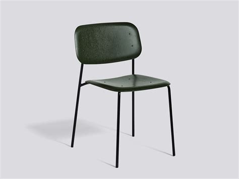 buy the hay soft edge 10 chair metal frame at nest co uk