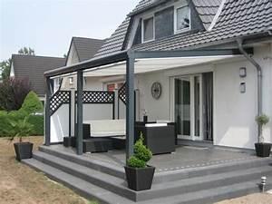 Moderne Carports Mit Glasdach : alu terrassen berdachung vordach glasdach eingangs berdachung carport ebay ~ Markanthonyermac.com Haus und Dekorationen
