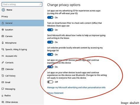 microsoft starts testing app handoff feature for windows