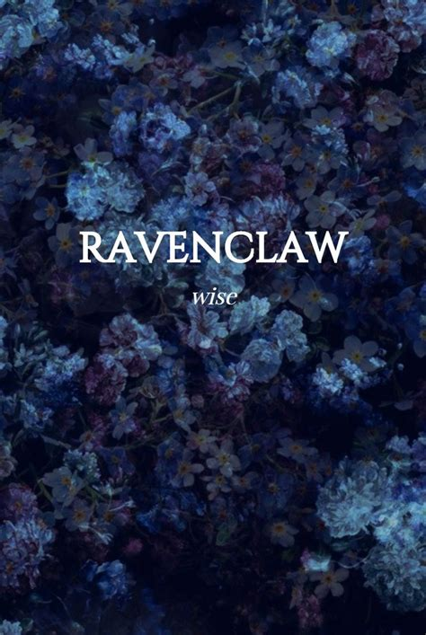 ravenclaw harry potter wallpaper ravenclaw aesthetic
