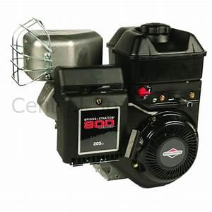Briggs  U0026 Stratton 800 Series Engine