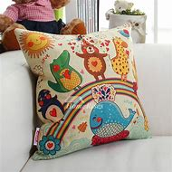 Cute Throw Pillows for Couch