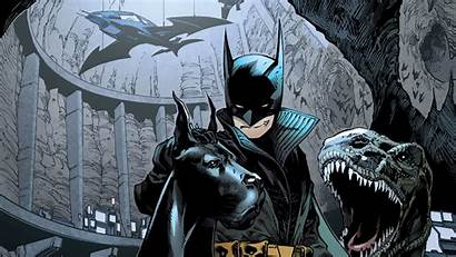 Batman Robin Wallpapers Desktop Comics Backgrounds Computer