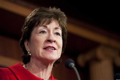 Susan Collins votes 'Yes' on Kavanaugh appointment to SC