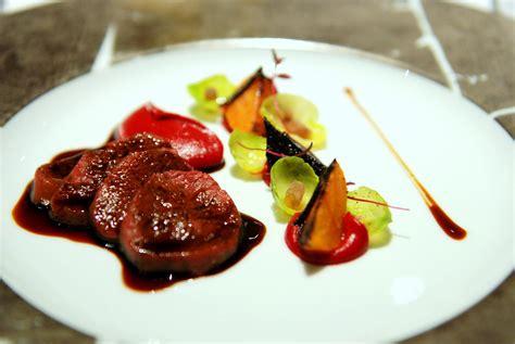 cuisiner un pigeon recettes de chevreuil idées de recettes à base de chevreuil