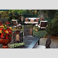 Simple Design Outdoor Seating Made To Last Decorated Life