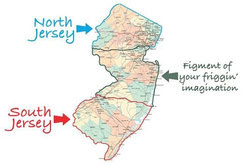 Central Jersey by 10 New Jersey Stereotypes That Are Completely Accurate