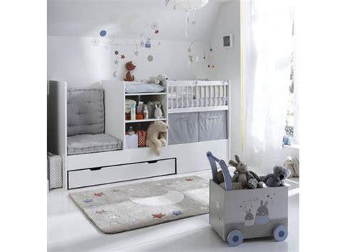 decoration chambre bébé garçon chambre de bébé 15 idées pour un garçon décoration