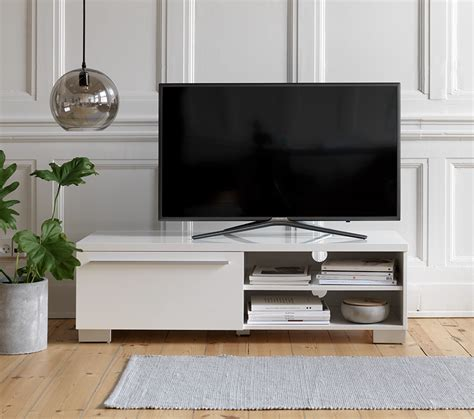 tv stand decor integrate  tv   living room