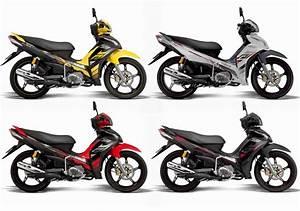 Yamaha Jupiter Z1 Versi Vietnam  Kok Lebih Keren Ya