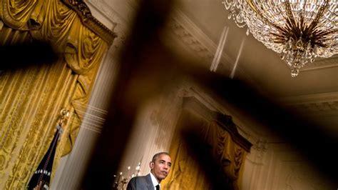 attaque a la maison blanche obama d 233 nonce une attaque quot effroyable quot contre la libert 233 l express