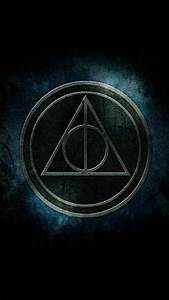 Harry Potter Deathly Hallows - Tap to see awesome Harry ...