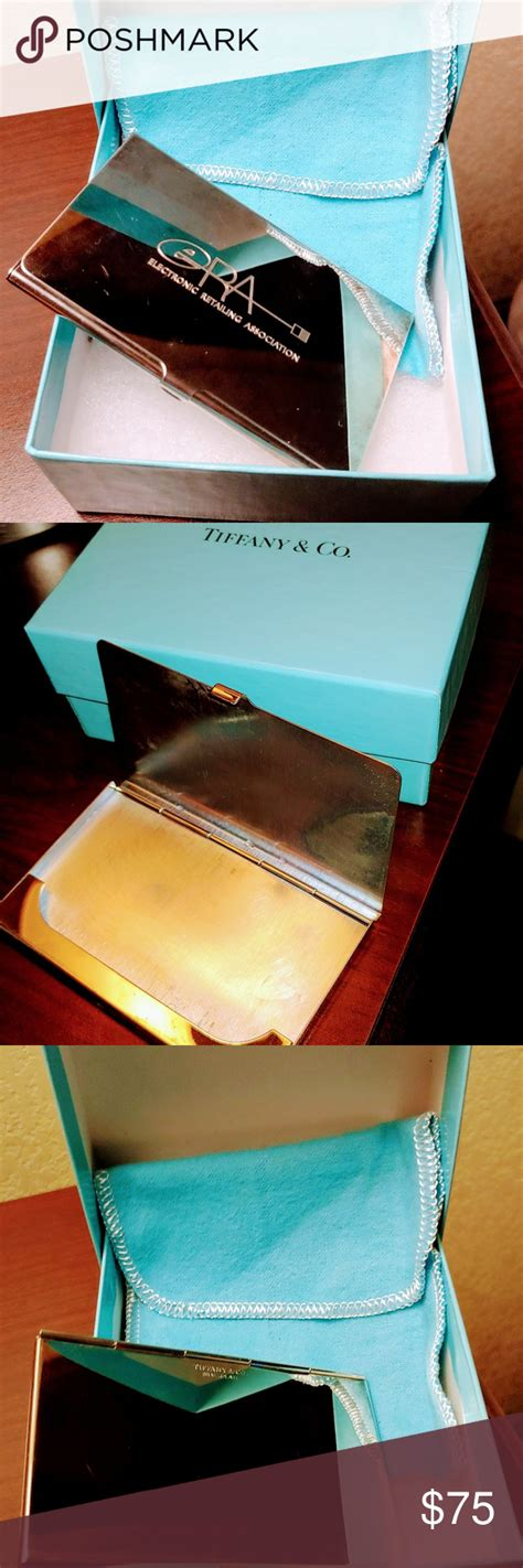 Zearart 5 out of 5 stars (129) $ 21.99. Tiffany cardholder | Card holder, Key card holder, Tiffany & co.