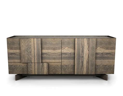 72 Inch Sideboard by Illusion 72 Inch Buffet Up Line By Huppe Modern Buffets