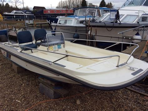 Dory Boat Sale by Dell Quay Dory 13 Boat For Sale Quot No Name Quot At Jones Boatyard