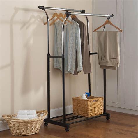 hanging clothes rack closet hanging rack cosmecol
