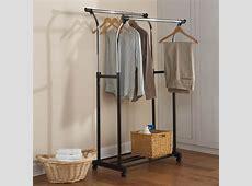 closet hanging rack Cosmecol