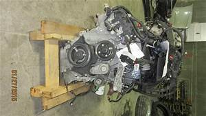 09 Chevy Traverse Engine 3 6l Vin D 8th Digit Opt Llt