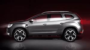 Dacia Duster 2018 Boite Automatique : francfort 2017 nouveau dacia duster ~ Gottalentnigeria.com Avis de Voitures