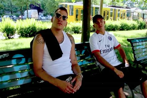 Gzuz & Capital  Paff Paff & Weiter (jambeatz) Video
