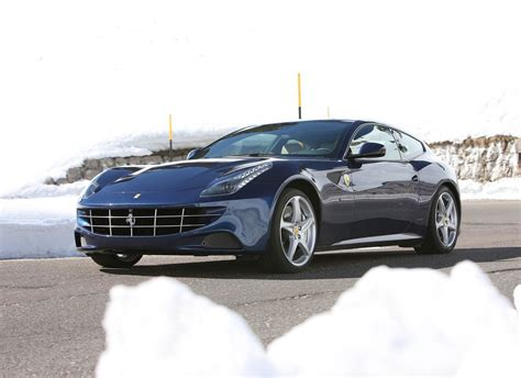 cars ferrari blue 2012 ferrari ff blue car reviews